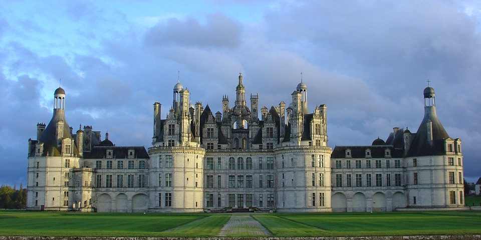 Visitare Tours, capoluogo della Valle della Loira